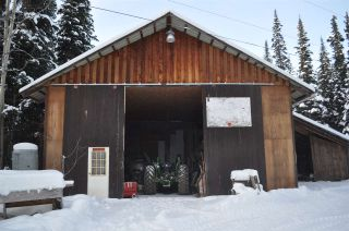Photo 23: 16563 OLD BABINE LAKE Road in Smithers: Smithers - Rural House for sale (Smithers And Area (Zone 54))  : MLS®# R2537253