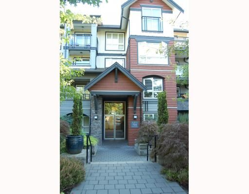 "Main Photo: 402 736 W 14TH Avenue in Vancouver: Fairview VW Condo for sale in ""BRAEBERN"" (Vancouver West)  : MLS®# V790035"