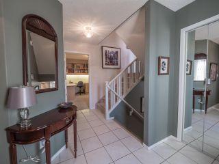 Photo 3: 27 1203 CARTER CREST Road in Edmonton: Zone 14 House Half Duplex for sale : MLS®# E4255537