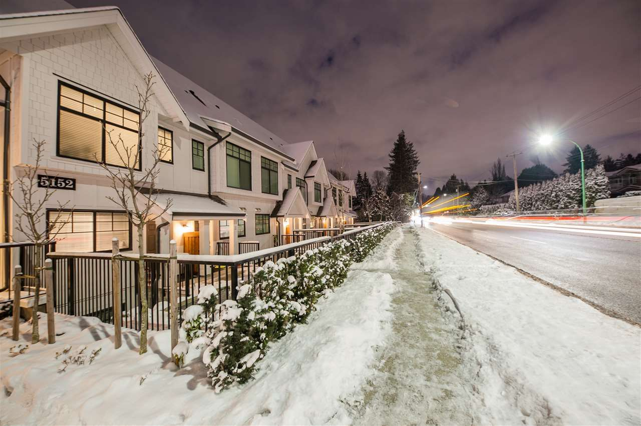 Photo 17: Photos: 6 5152 CANADA Way in Burnaby: Burnaby Lake Townhouse for sale (Burnaby South)  : MLS®# R2429440