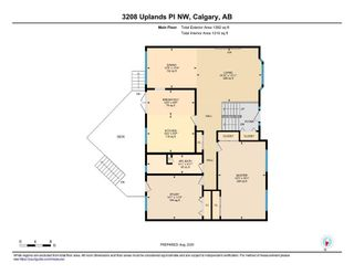 Photo 27: 3208 UPLANDS Place NW in Calgary: University Heights Detached for sale : MLS®# A1024214