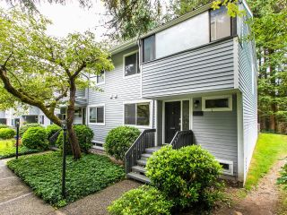 """Main Photo: 4699 HOSKINS Road in North Vancouver: Lynn Valley Townhouse for sale in """"YORKWOOD HILLS"""" : MLS®# R2617475"""
