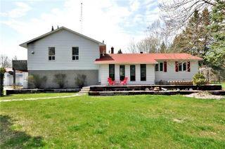 Photo 1: 22080 Highway 48 in East Gwillimbury: Rural East Gwillimbury House (Sidesplit 3) for sale : MLS®# N3900050