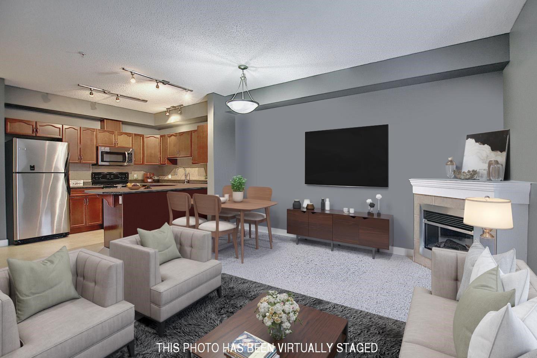 Main Photo: 115 8931 156 Street in Edmonton: Zone 22 Condo for sale : MLS®# E4245525