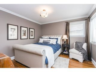 """Photo 21: 3 20750 TELEGRAPH Trail in Langley: Walnut Grove Townhouse for sale in """"Heritage Glen"""" : MLS®# R2544505"""