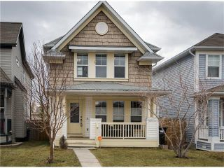 Photo 1: 7 TUSCANY RIDGE TC NW in Calgary: Tuscany House for sale : MLS®# C4112898