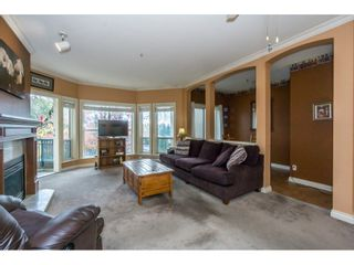 """Photo 10: 207 34101 OLD YALE Road in Abbotsford: Central Abbotsford Condo for sale in """"Yale Terrace"""" : MLS®# R2219162"""