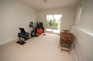 "Photo 12: 67 55 HAWTHORN Drive in Port Moody: Heritage Woods PM Townhouse for sale in ""COLBALT SKY"" : MLS®# R2383132"
