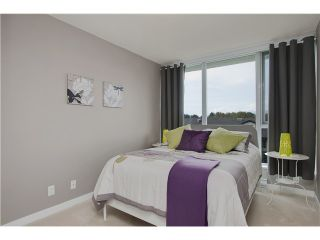 Photo 7: # 706 660 NOOTKA WY in Port Moody: Port Moody Centre Condo for sale : MLS®# V1089170