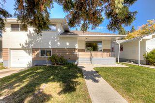 Main Photo: 3316 36 Avenue SW in Calgary: Rutland Park Detached for sale : MLS®# A1149414