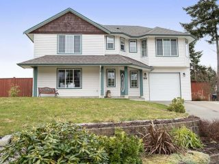 Photo 33: 483 FORESTER Avenue in COMOX: CV Comox (Town of) House for sale (Comox Valley)  : MLS®# 752915