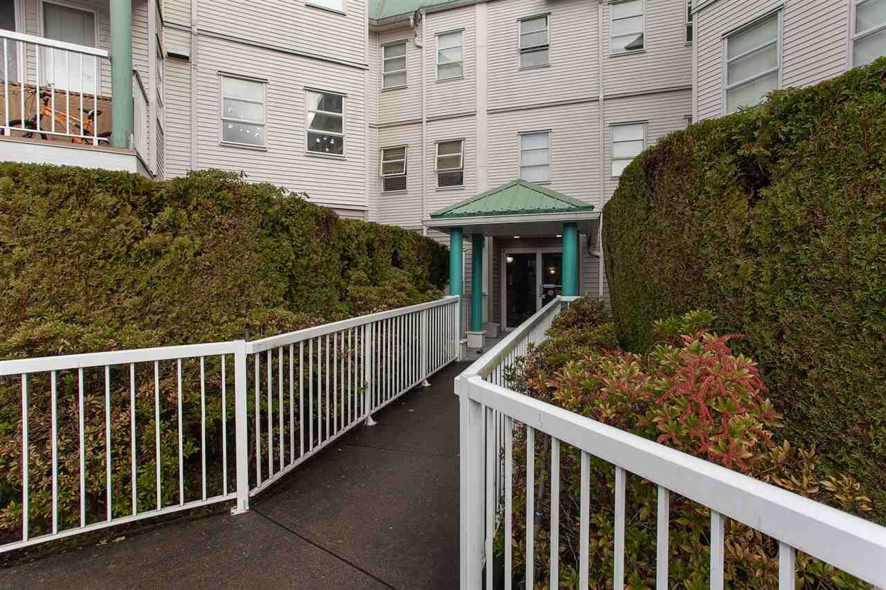 "Main Photo: 211 9767 140 Street in Surrey: Whalley Condo for sale in ""Fraser Gate"" (North Surrey)  : MLS®# R2520606"