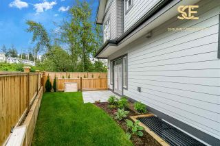 "Photo 9: 101 3499 GISLASON Avenue in Coquitlam: Burke Mountain Townhouse for sale in ""Smiling Creek Estate"" : MLS®# R2478956"