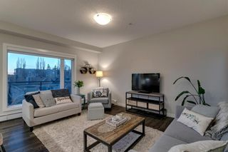 Photo 11: 405 93 34 Avenue SW in Calgary: Parkhill Apartment for sale : MLS®# A1095542