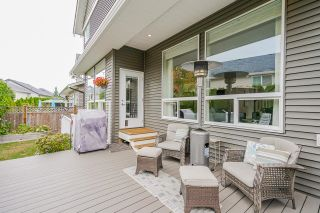 """Photo 36: 17 7891 211 Street in Langley: Willoughby Heights House for sale in """"ASCOT"""" : MLS®# R2612484"""
