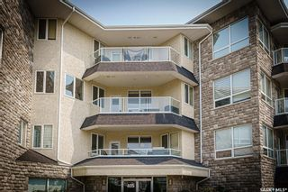 Photo 31: 310 405 Cartwright Street in Saskatoon: The Willows Residential for sale : MLS®# SK863649
