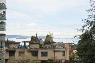 "Photo 2: 302 2167 BELLEVUE Avenue in West Vancouver: Dundarave Condo for sale in ""VANDEMAR WEST"" : MLS®# R2159387"