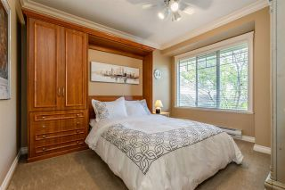 """Photo 30: 47 6521 CHAMBORD Place in Vancouver: Fraserview VE Townhouse for sale in """"La Frontenac"""" (Vancouver East)  : MLS®# R2469378"""