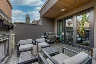 Photo 48: 46 Aspen Ridge Square SW in Calgary: Aspen Woods Semi Detached for sale : MLS®# A1134863