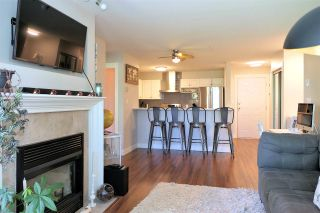 """Photo 5: 409 33708 KING Road in Abbotsford: Poplar Condo for sale in """"College Park Place"""" : MLS®# R2448232"""