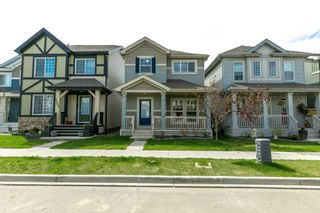 Photo 2: 2566 COUGHLAN Road in Edmonton: Zone 55 House for sale : MLS®# E4247684
