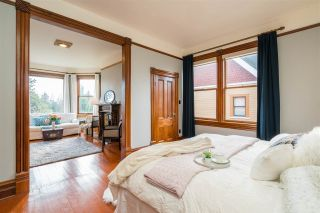 """Photo 22: 403 ST GEORGE Street in New Westminster: Queens Park House for sale in """"Queen's Park"""" : MLS®# R2486752"""