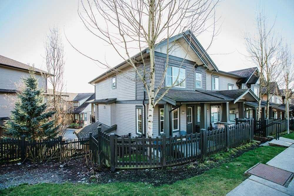 Photo 2: Photos: 8 11176 GILKER HILL Road in Maple Ridge: Cottonwood MR Townhouse for sale : MLS®# R2524679