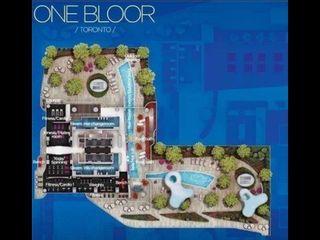 Photo 15: 3507 1 E Bloor Street in Toronto: Church-Yonge Corridor Condo for lease (Toronto C08)  : MLS®# C4115504