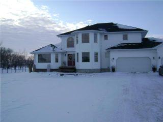 Photo 20:  in NIVERVILLE: Glenlea / Ste. Agathe / St. Adolphe / Grande Pointe / Ile des Chenes / Vermette / Niverville Residential for sale (Winnipeg area)  : MLS®# 1000405