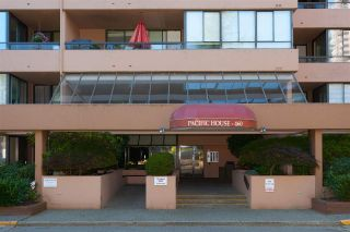 """Photo 3: 602 460 WESTVIEW Street in Coquitlam: Coquitlam West Condo for sale in """"Pacific House"""" : MLS®# R2216501"""