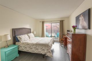 "Photo 11: 110 812 MILTON Street in New Westminster: Uptown NW Condo for sale in ""Hawthorne Place"" : MLS®# R2442442"