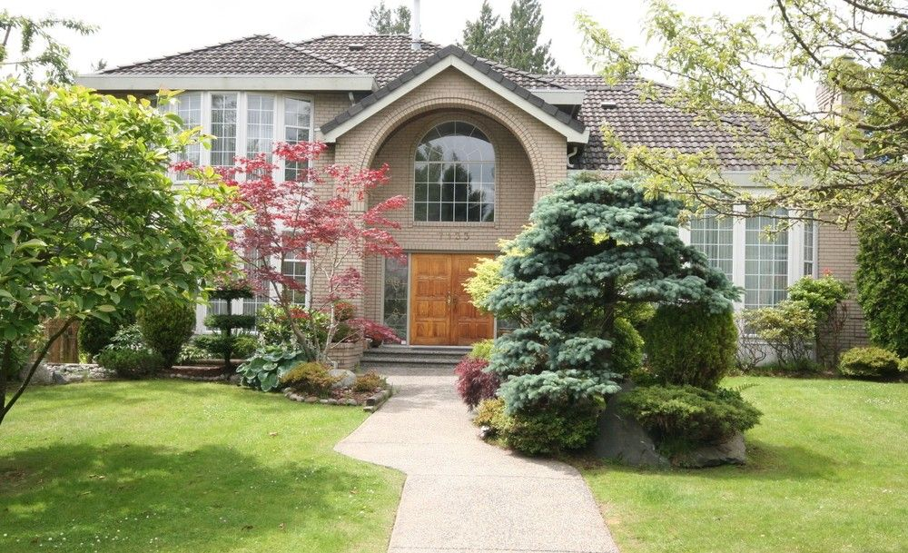 Main Photo: 7133 Marguerite Street in Vancouver: Home for sale : MLS®# V840382