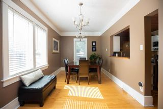 Photo 5: 569 Rosedale Avenue in Winnipeg: Lord Roberts Residential for sale (1Aw)  : MLS®# 202013823