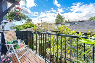 """Photo 18: 1743 FRANCES Street in Vancouver: Hastings Townhouse for sale in """"Francis Square"""" (Vancouver East)  : MLS®# R2590421"""