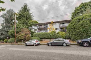 "Photo 19: 101 1025 CORNWALL Street in New Westminster: Uptown NW Condo for sale in ""CORNWALL PLACE"" : MLS®# R2332548"