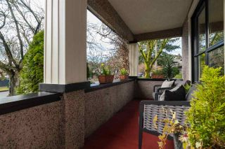 Photo 20: 1003 - 1005 E 11TH Avenue in Vancouver: Mount Pleasant VE Duplex for sale (Vancouver East)  : MLS®# R2533576