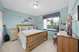 """Photo 17: 6 1560 PRINCE Street in Port Moody: College Park PM Townhouse for sale in """"Seaside Ridge"""" : MLS®# R2528848"""