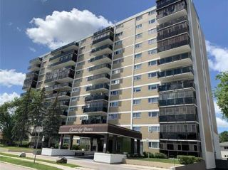 Photo 2: 701 1305 Grant Avenue in Winnipeg: River Heights Condominium for sale (1D)  : MLS®# 202106528