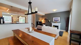 """Photo 6: 29 40632 GOVERNMENT Road in Squamish: Brackendale Townhouse for sale in """"Riverswalk"""" : MLS®# R2576344"""
