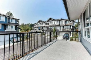 """Photo 15: 22 7157 210 Street in Langley: Willoughby Heights Townhouse for sale in """"Alder at Milner Height"""" : MLS®# R2314405"""