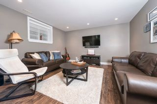 Photo 20: 15449 34TH Avenue in Surrey: Morgan Creek House for sale (South Surrey White Rock)  : MLS®# F1404210