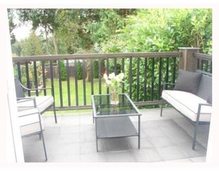 Photo 8: 1215 DORAN RD in North Vancouver: House for sale : MLS®# V816234