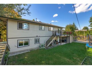 Photo 38: 26850 34 Avenue in Langley: Aldergrove Langley House for sale : MLS®# R2618373