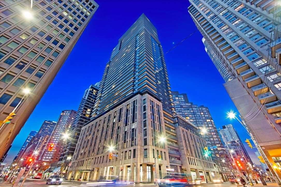 Main Photo: 2603 955 Bay Street in Toronto: Bay Street Corridor Condo for sale (Toronto C01)  : MLS®# C5165293