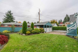 Photo 18: 145 HARVEY Street in New Westminster: The Heights NW House for sale : MLS®# R2218667
