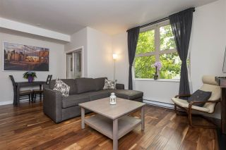 """Photo 6: 201 707 E 20 Avenue in Vancouver: Fraser VE Condo for sale in """"BLOSSOM"""" (Vancouver East)  : MLS®# R2499160"""