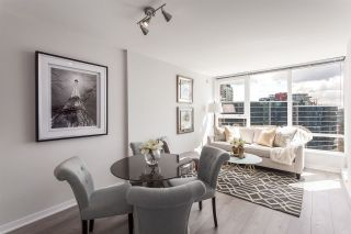 """Photo 1: 2003 939 EXPO Boulevard in Vancouver: Yaletown Condo for sale in """"THE MAX"""" (Vancouver West)  : MLS®# R2125801"""