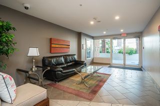 """Photo 3: 209 200 KEARY Street in New Westminster: Sapperton Condo for sale in """"The Anvil"""" : MLS®# R2595937"""