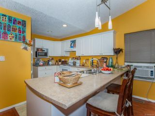 Photo 7: 3161 Golab Pl in DUNCAN: Du West Duncan Half Duplex for sale (Duncan)  : MLS®# 789481
