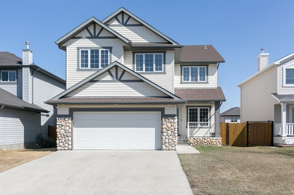 Main Photo: 245 Springmere Way: Chestermere Detached for sale : MLS®# A1095778